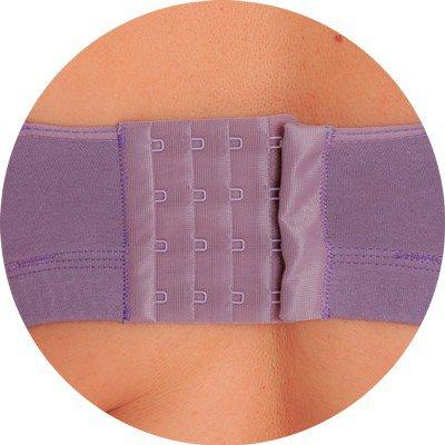 libertari lingerie plus size regulador satia