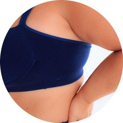 Liberari lingerie plus size lateralmarinho
